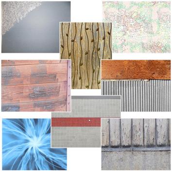 CS3 textures